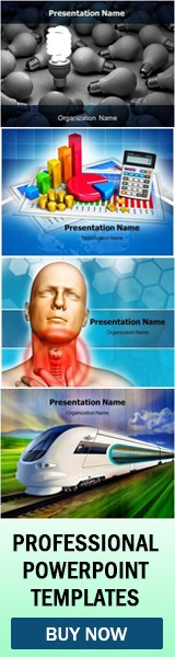 Premium PowerPoint Template