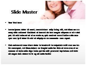 Parents Free Ppt Template Slide2