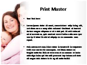 Parents Free Ppt Template Slide3
