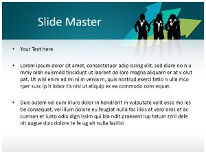 Success Free Ppt Template Slide2