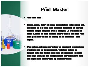 Lab Equipment Free Ppt Template Slide3
