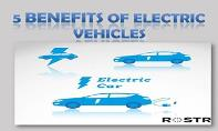 5 Things About Eco friendly Electric Vehicle PowerPoint Presentation