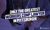 Only the Greatest Workers Comp Lawyer in Pittsburgh PowerPoint Presentation
