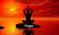 Yoga Meditation PowerPoint Presentation