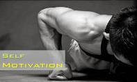 Self Motivation PowerPoint Presentation