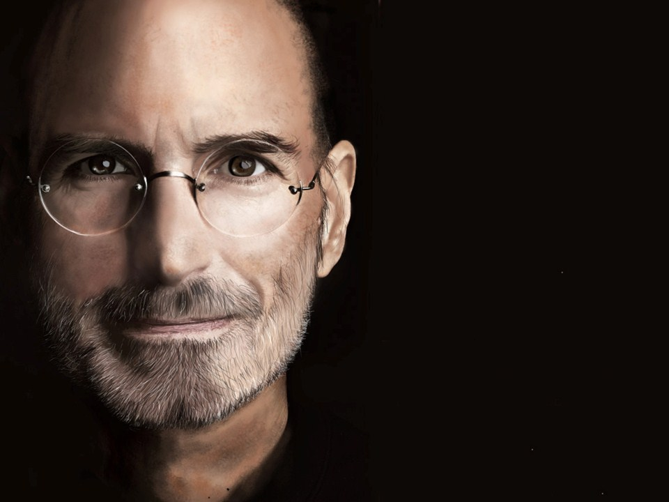 Free Download Steve Jobs Powerpoint Ppt Presentation Free