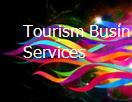 Tourism Business Services Powerpoint Presentation