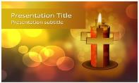 Good Friday Free Ppt Template