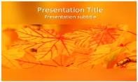 Nature Abstract Free Ppt Template