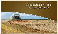 Agriculture Free Ppt Template