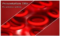 Blood Cells Free Ppt Template