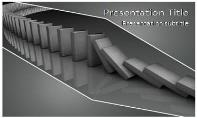 Domino Free Ppt Template