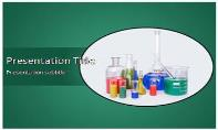 Lab Equipment Free Ppt Template