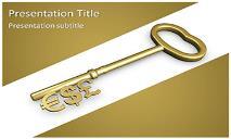 Valuable Key Free Ppt Templates