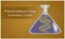 DNA Free Ppt Templates