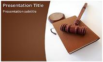 Law Rules Free Ppt Templates