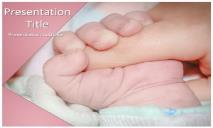 Baby Sleeping Free Ppt Templates