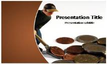 Saving Money Free Ppt Templates