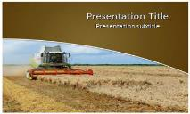 Agriculture Free Ppt Templates