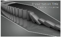Domino Free Ppt Templates