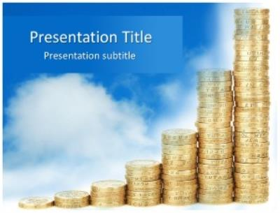 Success Achievement Free PowerPoint Template