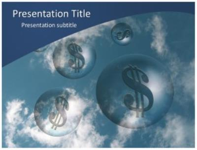Dollar Free PowerPoint Template