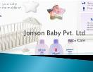 Baby Care Powerpoint Presentation