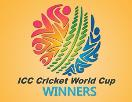ICC Cricket World Cup Winners Powerpoint Presentation