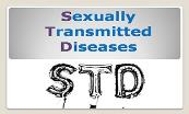 Sexually Transmitted Diseases (STD) Powerpoint Presentation