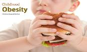 Childhood Obesity Problems Causes & Solutions Powerpoint Presentation