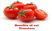 Health benefits of Tomatoes Powerpoint Presentation