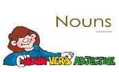Nouns (making it easy) Powerpoint Presentation