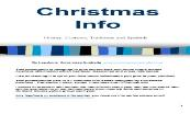Christmas (Governess Australia PPT) Powerpoint Presentation
