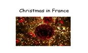Christmas in France Powerpoint Presentation