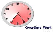 How To Reduce Overtime Powerpoint Presentation