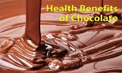 Health Benefits Of Chocolate Powerpoint Presentation