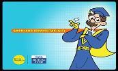 Understanding Goods Services Tax GST Powerpoint Presentation