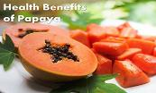 Benefits of Papaya Powerpoint Presentation