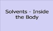 Solvents Powerpoint Presentation
