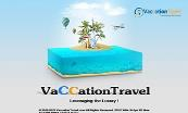 VaccationTravel: Cheap Flights Reservation   Cheapest Airfare Deals Powerpoint Presentation