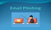 Email Phishing Powerpoint Presentation