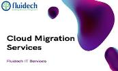 Guided and safe cloud migration services Powerpoint Presentation
