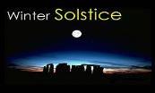 Winter Solstice Powerpoint Presentation
