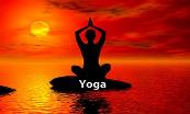 Yoga Meditation Powerpoint Presentation
