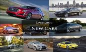 Upcoming New Cars Powerpoint Presentation