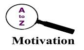 A to Z Motivation Powerpoint Presentation