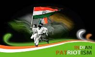 Indian Patriotism and Indian Culture PowerPoint Presentation