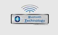 Bluetooth Technology (a wireless communication) PowerPoint Presentation