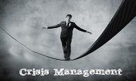 Crisis Management PowerPoint Presentation