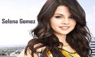 Selena Marie Gomez PowerPoint Presentation